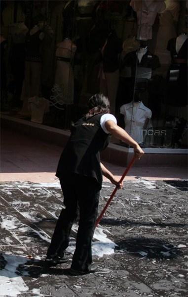 Как мексиканцы работают