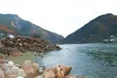 Река Лаба
