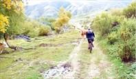 Осенний велопробег на полтинник. 2