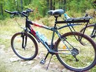 Мой китайский велохлам