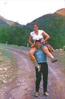 Ош, турпоездка к киргизам