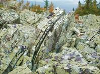 Листы каменной книги