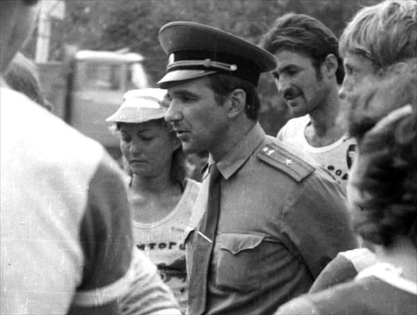 Виктор Иванович Шлёмов.