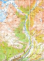 Трек к леднику Чалаат